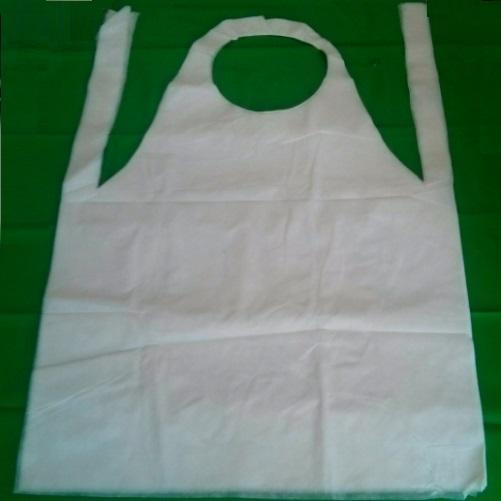4314a9196 Avental Desc. TNT Cozinheiro - gramaturas 20 ou 30 grs - pacote c ...