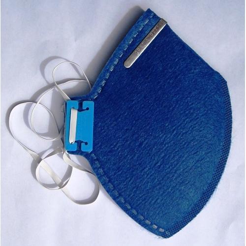 Respirador PFF-2 SEM Válvula ad0debc0d5