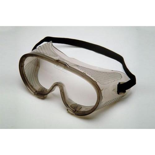 e1a3456d481cf Óculos de Proteção Ampla Visão Sem Valvula   Kalipso