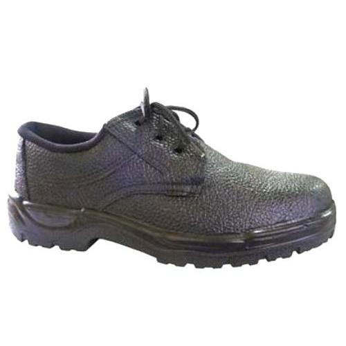 6503e3d16 Sapato de segurança c/ cadarço, solado Monodensidade - SEM BICO - IMBISEG