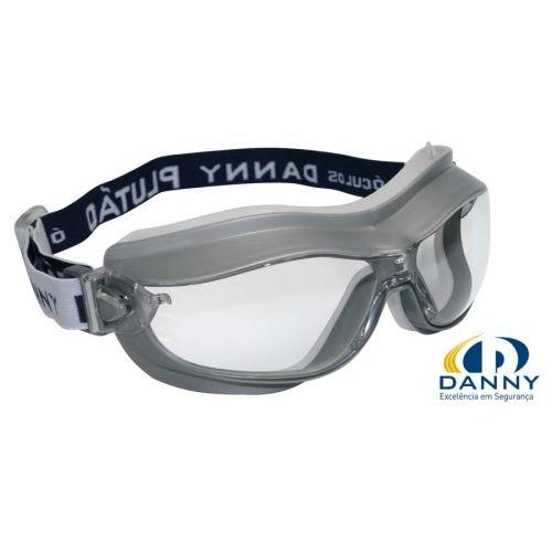 Óculos de Proteção Mod. DANNY PLUTÃO 1ad78f61e7
