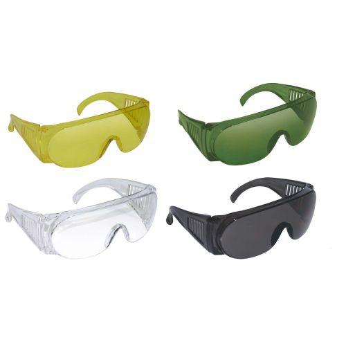 cc0bf046f05cb Óculos de Proteção mod. DANNY NETUNO - Tratamento CONTRA RISCOS