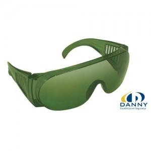 Óculos de Proteção mod. DANNY NETUNO - Tratamento CONTRA RISCOS 89f086b6ce