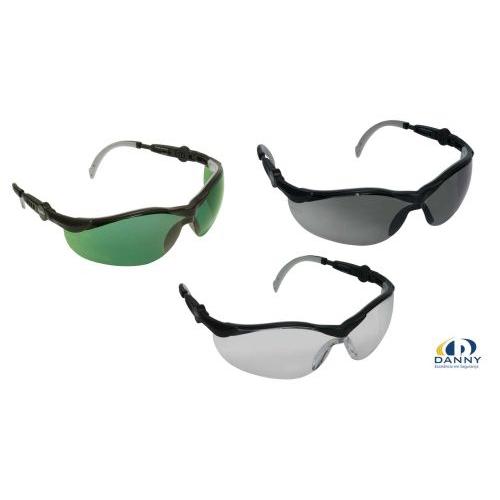 Óculos de Proteção, Ampla Visão com Clip mod. DANNY D- TECH - para ... 58e4cb9ad9